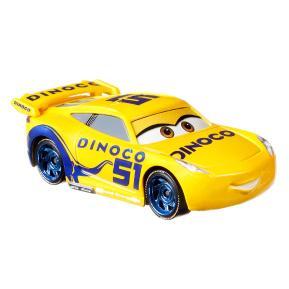 Mattel Cars - Dinoco Cruz Ramirez