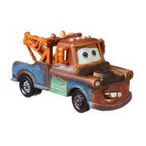 Mattel Cars - Matter