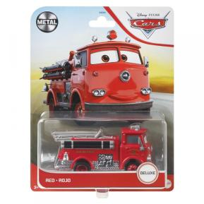 Mattel Cars Αυτοκινητάκι Oversized Red