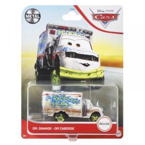 Mattel Cars Αυτοκινητάκι Oversized Dr.Damage