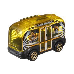 Mattel Matchbox Αυτοκινητάκι MBX Self-Driving Bus