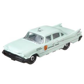 Mattel Matchbox Αυτοκινητάκι '59 Dodge Coronet Police Car