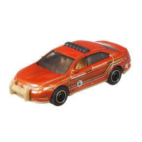 Mattel Matchbox Αυτοκινητάκι Ford Police Interceptor
