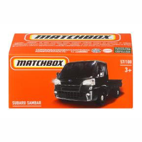 Mattel Matchbox Αυτοκινητάκι σε Κουτί Subaru Sambar