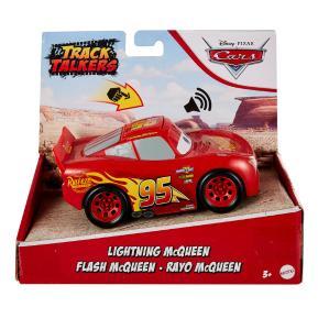 Mattel Cars Lightning McQueen με Ήχους 14cm