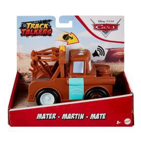 Mattel Cars Mater με Ήχους 14cm