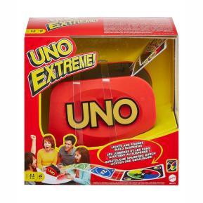 Mattel UNO Extreme (GXY75)