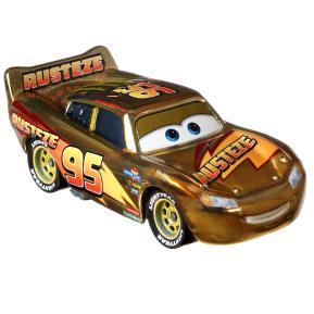 Mattel Cars Αυτοκινητάκια - Επετειακός Κεραυνός Μακουίν GYG27