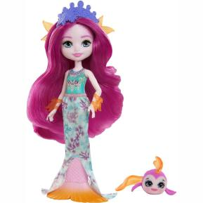 Mattel Enchantimals Royals - Γοργόνα GYJ02