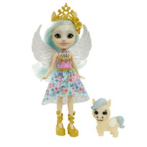 Mattel Enchantimals Royals - Πήγασος