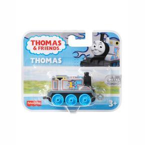 Fisher-Price Thomas And Friends Μεταλλικό Τρενάκι Engine Thomas