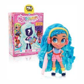 Hairdorables Κούκλες (HAA03000)