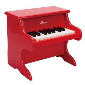 Hape - Κόκκινο Πιάνο