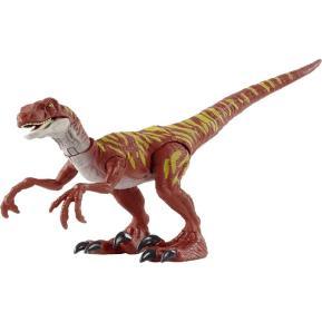 Mattel Jurassic World Savage Strike Velociraptor