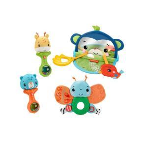 Fisher Price Playkit - Hello Senses HFJ92