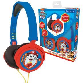 Lexibook Paw Patrol Stereo Ακουστικά HP015PA