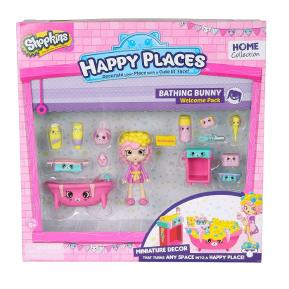 Shopkins Happy Places Bathing Bunny (HPH01001)