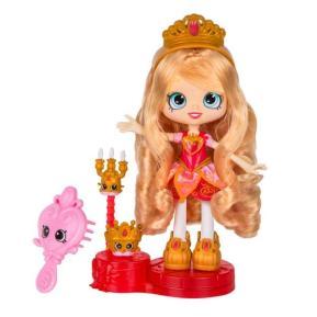 Shopkins Shoppies S7 Κούκλες Tiara Sparkles