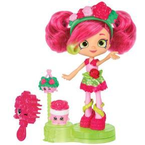 Shopkins Shoppies S7 Κούκλες Rosie Bloom
