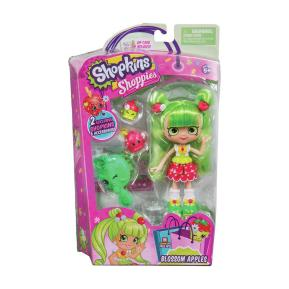 Shopkins Shoppies S3 W3 Blossom Apples
