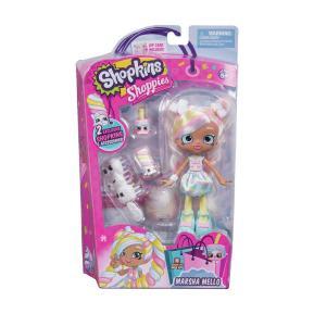 Shopkins Shoppies S3 W3 Marsha Mello
