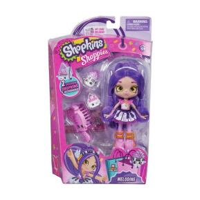 Shopkins Shoppies S3 W3 Melodine