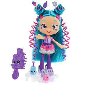 Shopkins S3 Κούκλες Shoppies Polli Polish