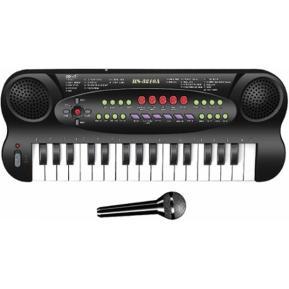 Vedes BGB Electric Keyboard - Αρμόνιο με μικρόφωνο HS3210B