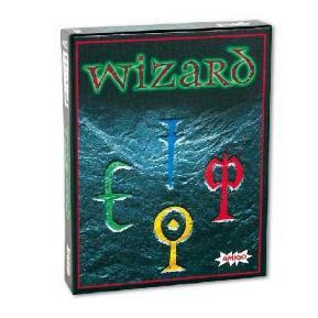 Kaissa Μαγικοί Αριθμοί (Wizards)