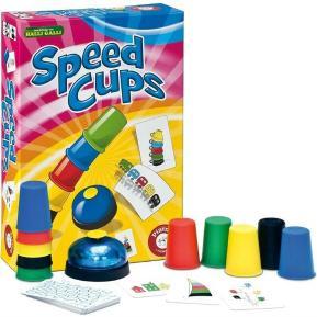 Kaissa - Speed Cups
