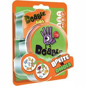 Kaissa Επιτραπέζιο Dobble Kids Blister (KA112837)