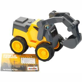 Klein Volvo Power Excavator Scale 1:24