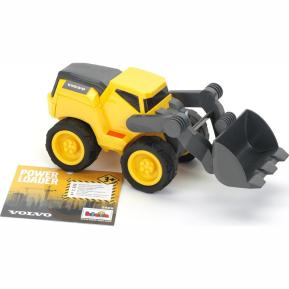 Klein Volvo Power Loader Scale 1:24