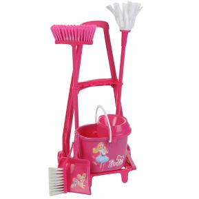 Barbie Cleaning Trolley (6352)