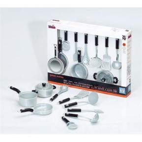 Klein WMF Pot and Kitcheb Equipment set 9 τμχ