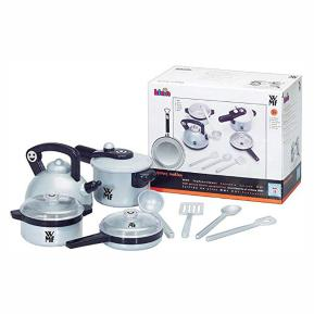 Klein WMF Pot and Kitchen equipment set