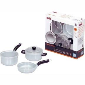 Klein WMF Pot and pan set 9435
