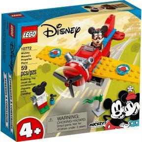 Lego Disney Mickey Mouse's Propeller Plane 10772