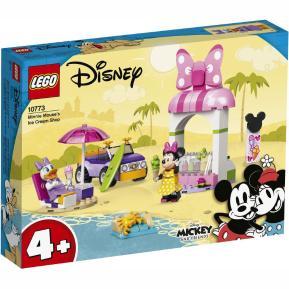 Lego Disney Disney Minnie Mouse's Ice Cream Shop 10773
