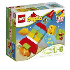 Lego My First Rocket