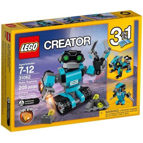 Lego Robo Explorer-0