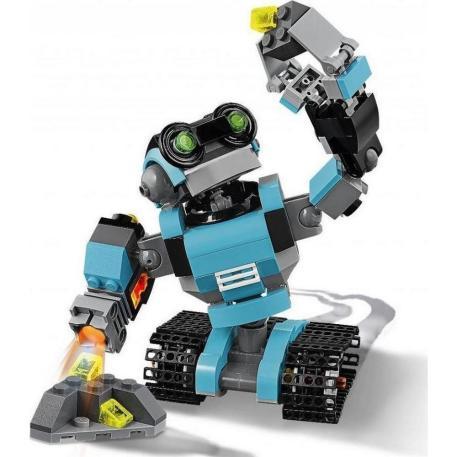 Lego Robo Explorer-1