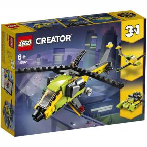 Lego Creator Helicopter Adventure (31092)