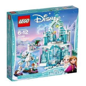 Lego Elsa's Magical Ice Palace