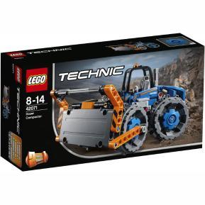 Lego Dozer Compactor (42071)
