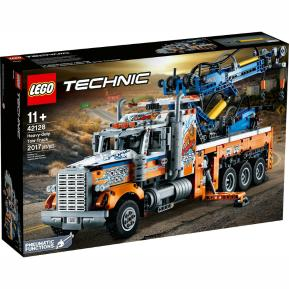 Lego Technic 42128 Heavy-duty Tow Truck V29 42128
