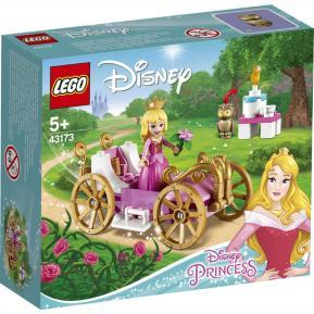 Lego Disney Princess Aurora's Royal Carriage (43173)