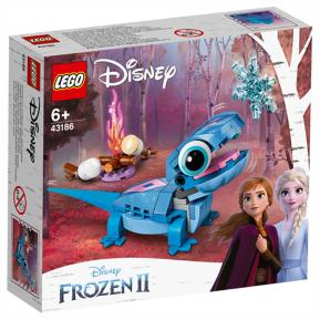 Lego Princess Bruni the Salamander Buildable Character 43186