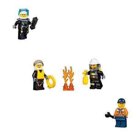 Fire Starter Set-2