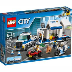 Lego Mobile Command Center Κινητό Αρχηγείο